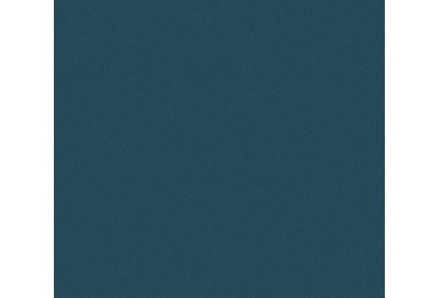 Designdschungel Unitapete blau 342436 10,05 m x 0,53 m