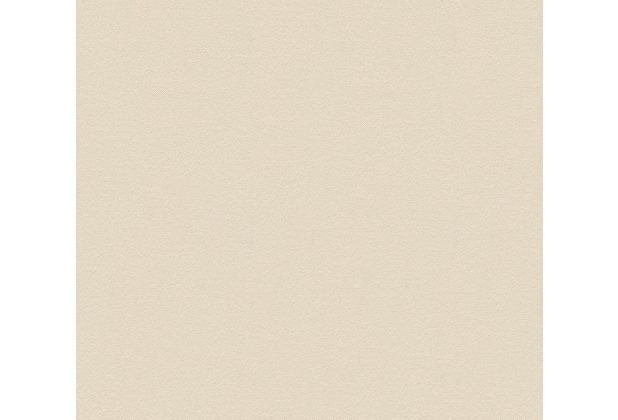 Designdschungel Vliestapete Tapete Unitapete beige 347244 10,05 m x 0,53 m