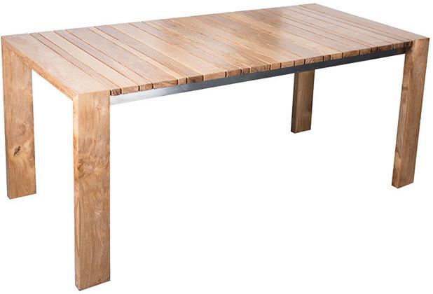 DeVries Robusta Tisch 180 x 100 cm
