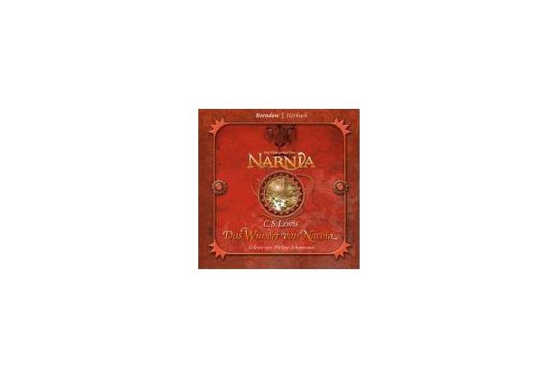 Die Chroniken von Narnia 01. Das Wunder von Narnia Hörbuch