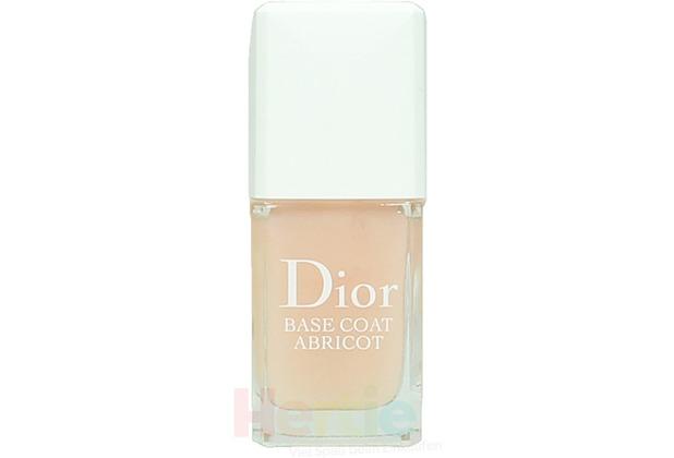Dior Base Coat Schützender und Kräftigender Unterlack 10 ml
