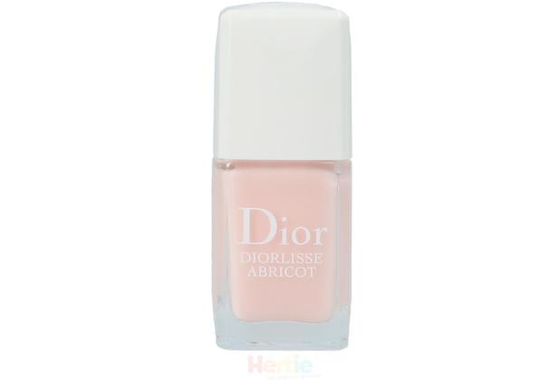 Dior Diorlisse Abricot Smoothing Perfecting Nail #500 Pink Petal, Nagellack10 ml
