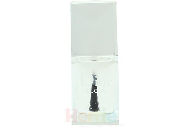 Dior Gel Coat Spectaculair Shine & Shape Top Coat Gel 10 ml