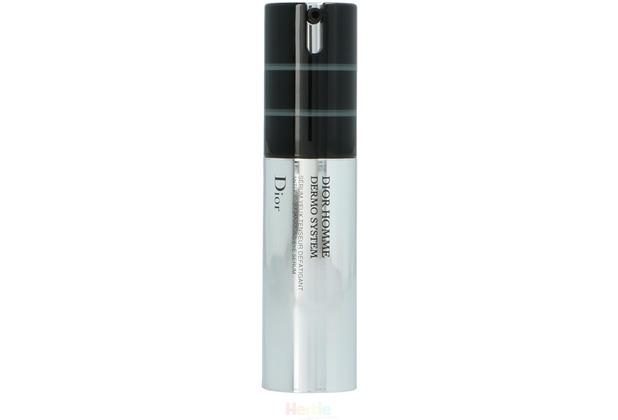 Dior Homme Dermo System Anti Fatigue Eye Serum Vitamin E 15 ml