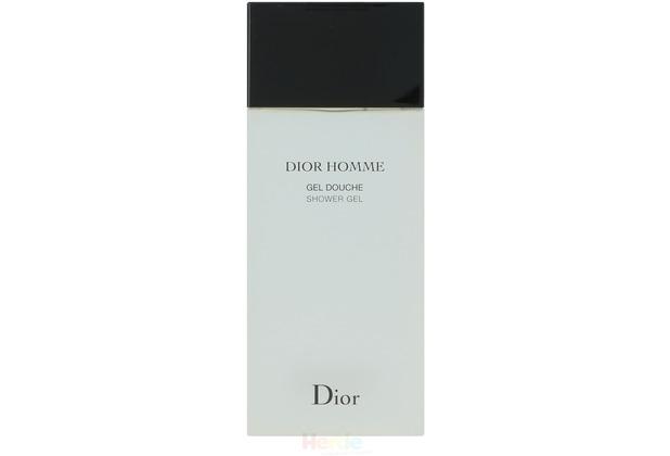 Dior Dior Homme Shower Gel 200 ml
