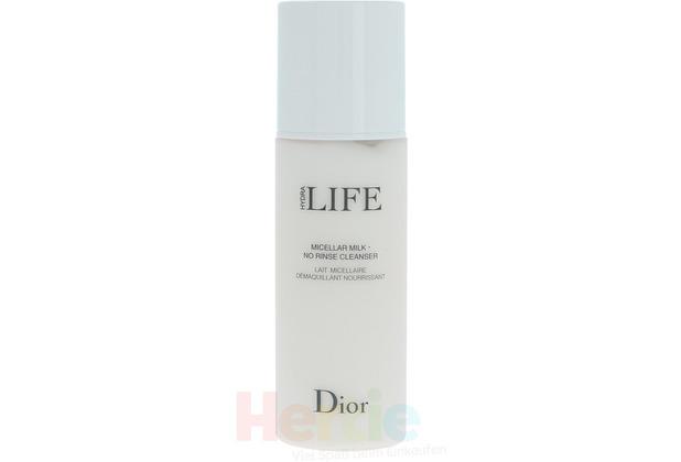Dior Hydra Life Micellar Milk No Rinse Cleanser 200 ml