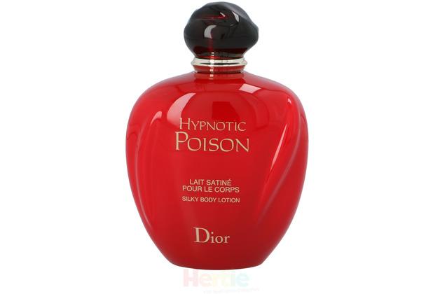 Dior Hypnotic Poison Body Lotion Silky 200 ml