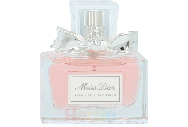 Dior Dior Miss Dior Absolutely Blooming Edp Spray 30 ml