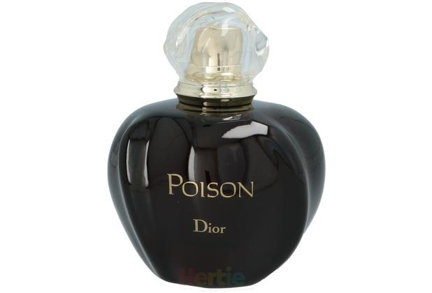 Dior Poison edt spray 50 ml
