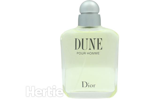 Dior Dune Pour Homme edt spray 100 ml