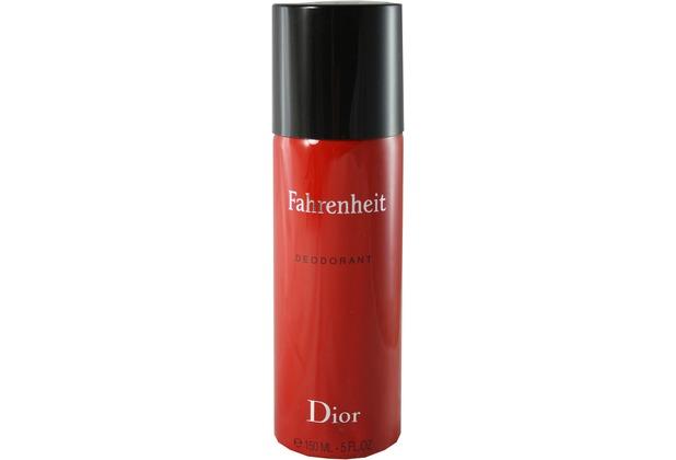 Dior Fahrenheit deo spray 150 ml