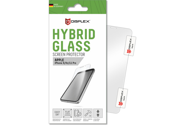 Displex Hybrid Glass iPhone 11 Pro