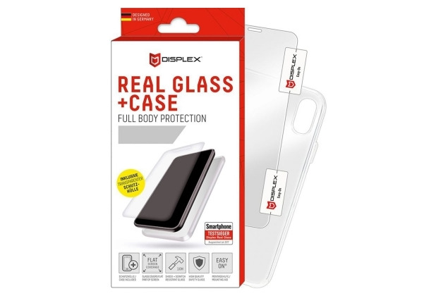 Displex Real Glass + Case iPhone 11