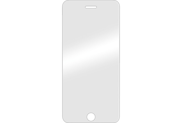 Displex Real Glass for iPhone 5/5s/SE clear