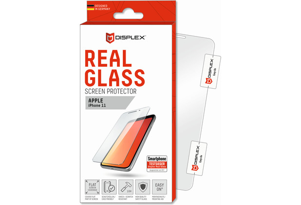 Displex Real Glass iPhone 11