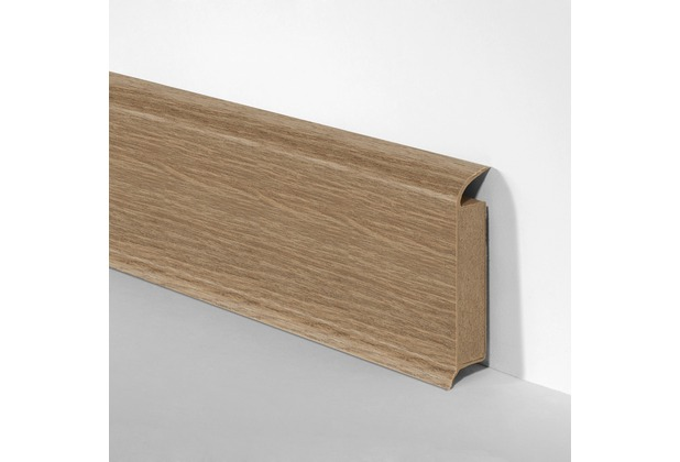 Döllken Ep60 Frb.2573 Western Oak 250 cm lang, Paketinhalt 2,5 m