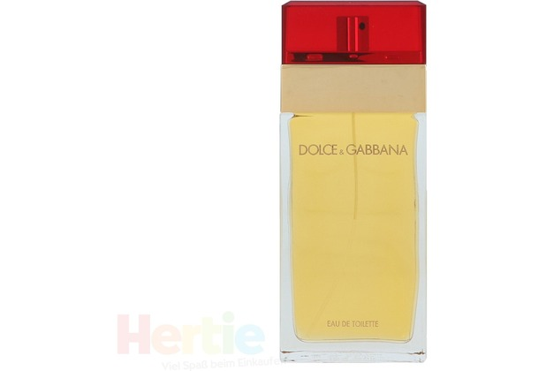 Dolce & Gabbana D&G Pour Femme Edt Spray  100 ml