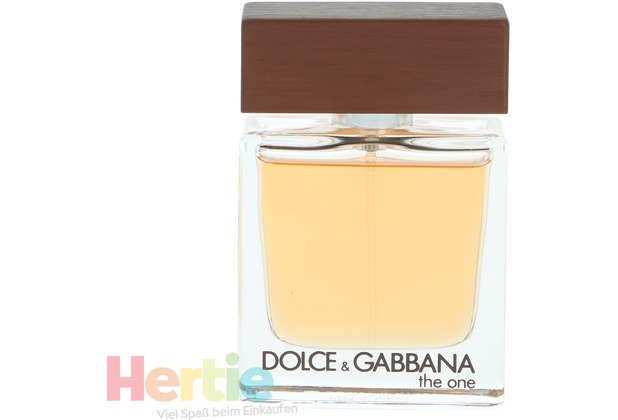 Dolce & Gabbana D&G The One For Men Edt spray  30 ml