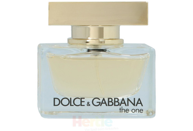 Dolce & Gabbana D&G The One For Women Edp Spray 30 ml