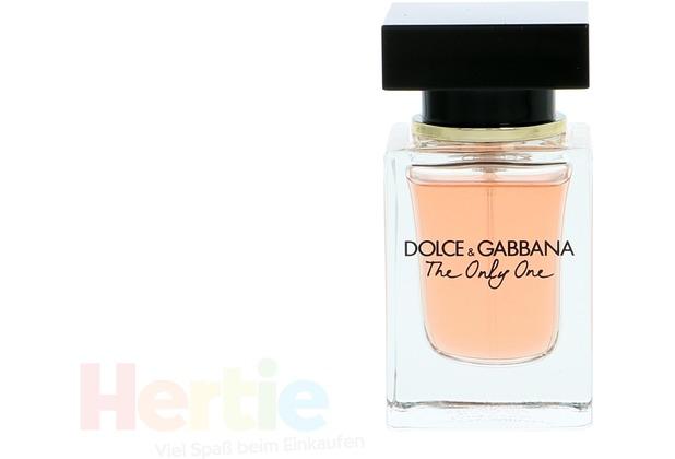 Dolce & Gabbana D&G The Only One Edp Spray 30 ml