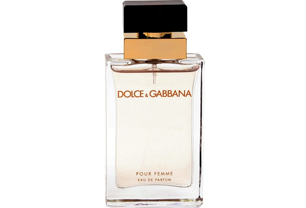 Dolce & Gabbana POUR FEMME Eau de Parfum VAPO 25 ml