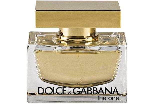 Dolce & Gabbana D&G The One For Women edp spray 50 ml