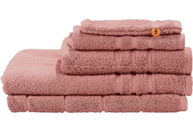 done.® Daily Uni 5er Handtuch Set  Desert Sand