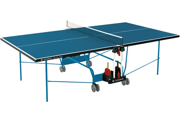 Donic Schildkröt Tischtennistisch SpaceTec Outdoor