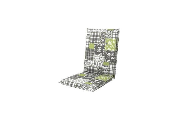 doppler Auflage Midi Living ca. 110x48x6 cm D. 8904, m. Stehsaum