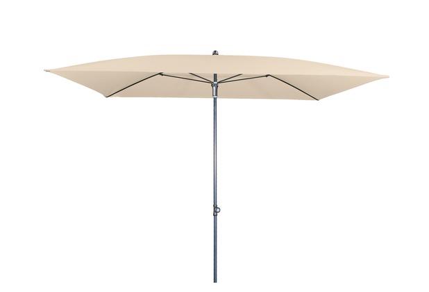 doppler GS Festz. Waterproof ca. 230x190/4tlg. D. 820 natur Sonnenschirm