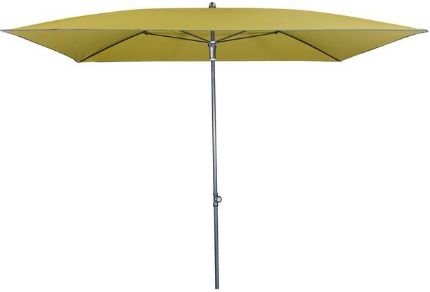 doppler GS Festz. Waterproof ca. 230x190/4tlg. D. 841 pistazie Sonnenschirm