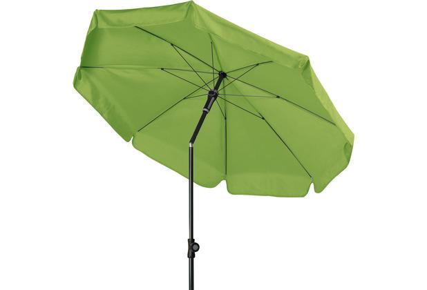 doppler GS SUN LINE NEO ca. 150/8tlg. D. 836 fresh green, m. T.