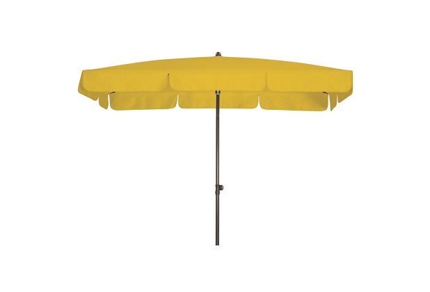 doppler Sonnenschirm GS Sunline Waterproof III 185x120/4tlg. D. 811 gelb