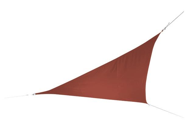 doppler Sonnensegel Alupro Dreieck D.831 5x5x5m