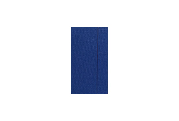 Duni Dispenser-Servietten 1 lagig 33 x 32 cm Dark Blue, 750 Stück