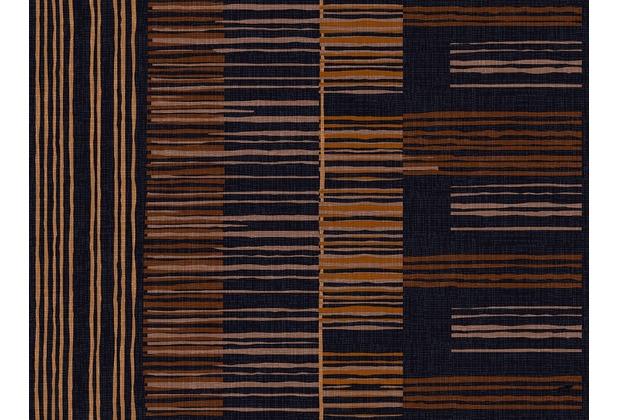 Duni Dunicel-Tischsets Brooklyn Black 30 x 40 cm 100 Stück