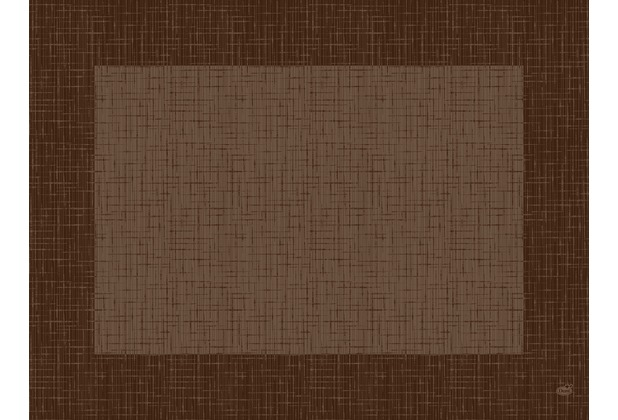 Duni Dunicel-Tischsets Linnea chestnut 30x40cm 100 St.