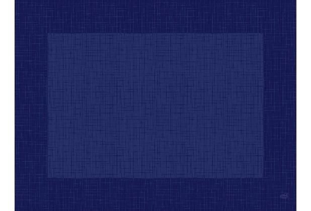 Duni Dunicel-Tischsets Linnea dunkelblau 30x40cm 500 St.