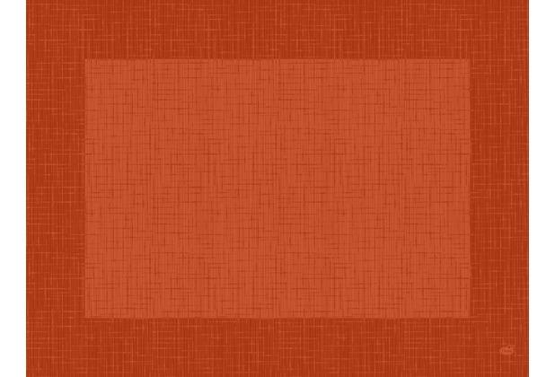 Duni Dunicel-Tischsets Linnea mandarin 30x40cm 100 St.