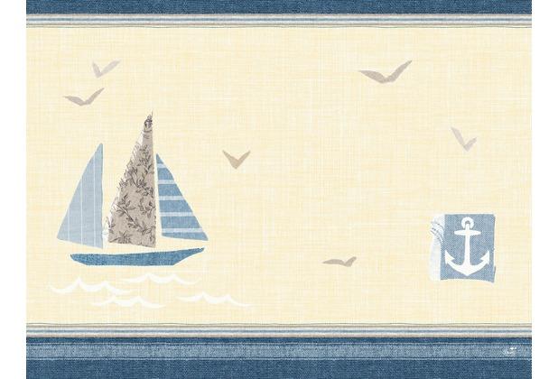 Duni Dunicel-Tischsets Seaway 30 x 40 cm 100 Stück
