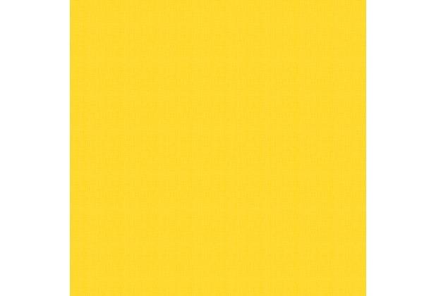 Duni Dunisilk®-Mitteldecken Linnea gelb 84 x 84 cm 100 Stück