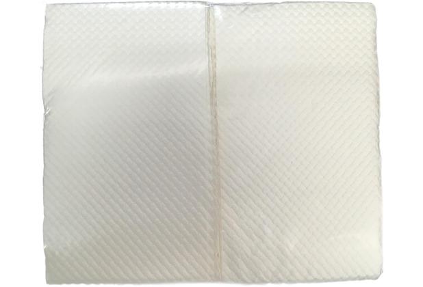 Duni Duniwell-Handtücher weiß 25 x 40 cm 2x gefalzt 100 Stück