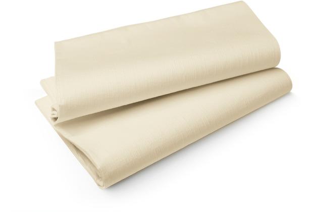 Duni Evolin-Tischdecken cream 127 x 180 cm 25 Stück