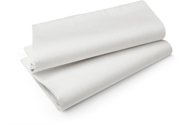 Duni Evolin-Tischdecken weiß 127 x 180 cm 25 Stück