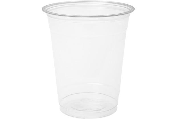 Duni Gläser rPET Bio Glas 35 cl 12 Stück
