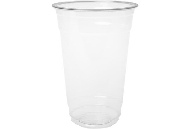 Duni Gläser rPET Bio Glas 53 cl 12 Stück