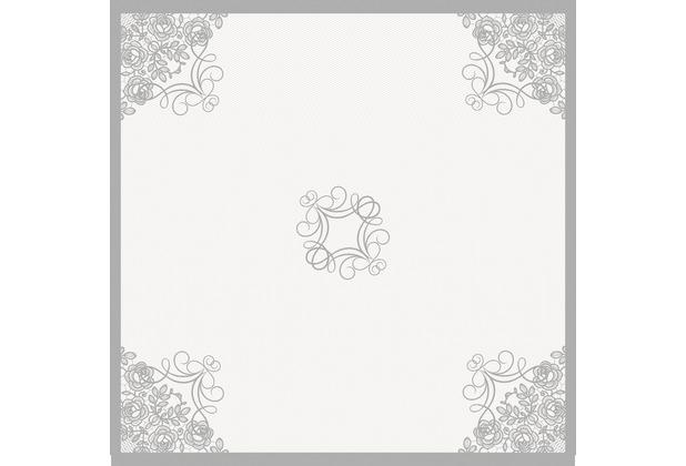 Duni Mitteldecke Dunicel® Milena 84 x 84 cm 1 St.