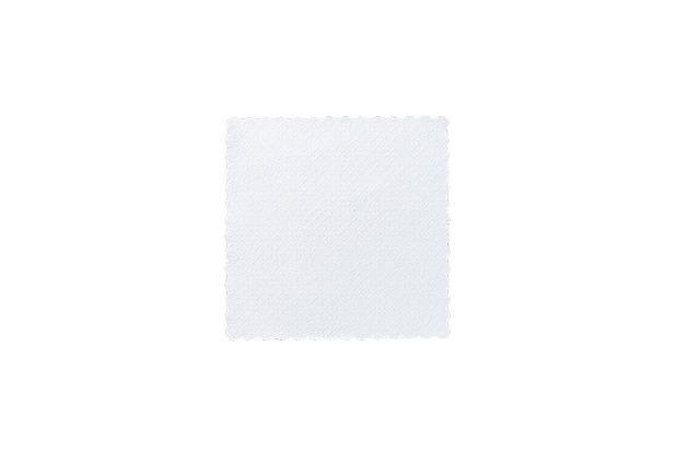 Duni Papierservietten weiß 33 x 33 cm 1/4 Falz 1200 Stück