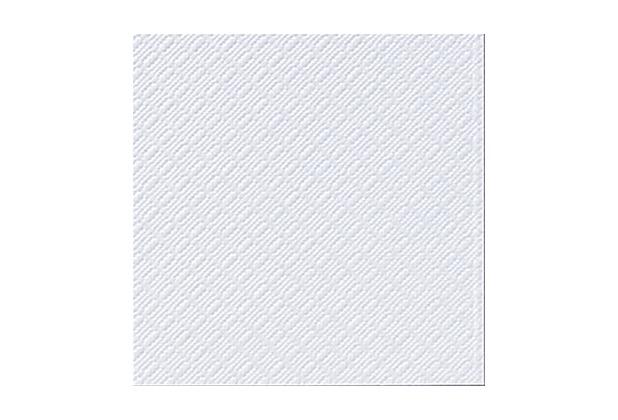 Duni Papierservietten weiß 33 x 33 cm 1/8 Buchfalz 500 Stück