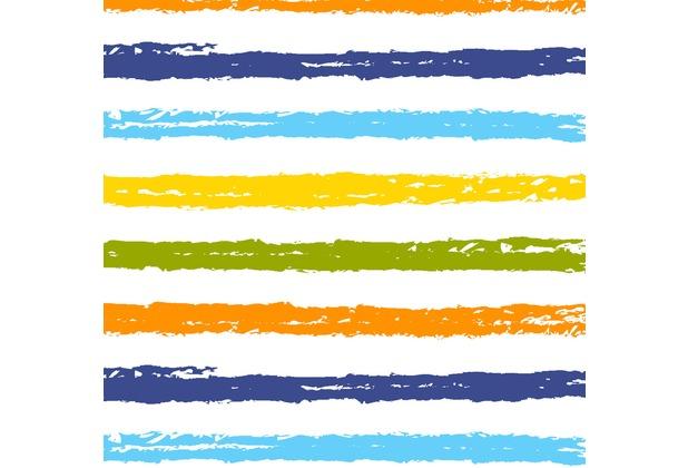 Duni Servietten Tissue Cuban Stripe 24 x 24 cm 20 St.